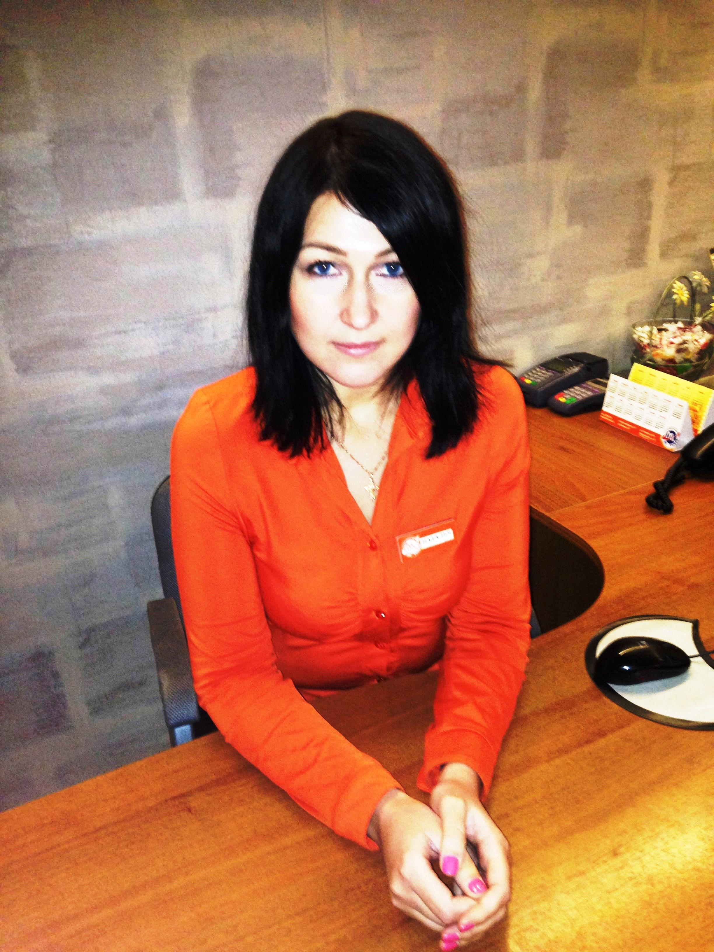 Митрофанова Наталья Вячеславовна