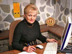 Замятина Татьяна Константиновна