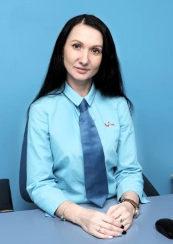 Галиакберова Анастасия Васильевна