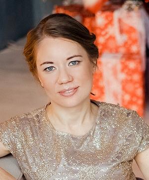 Алпатова Людмила