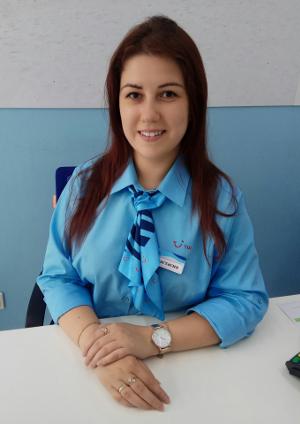 Анастасия Киреева