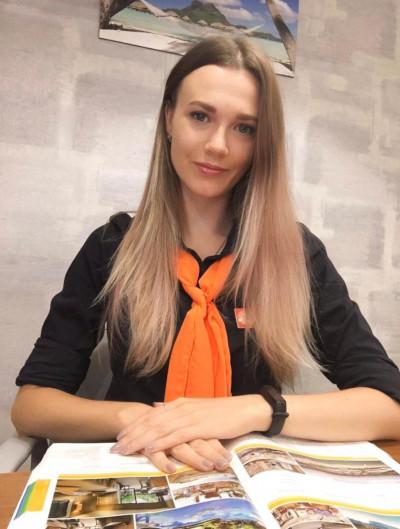 Дарья Шахватова