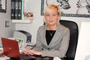 Кокорина Мария Юрьевна