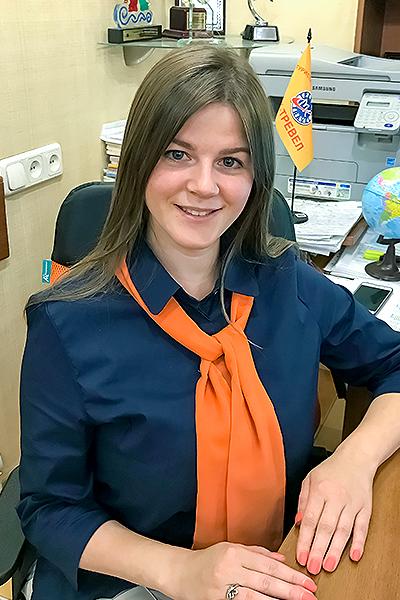 Полшкова Ольга